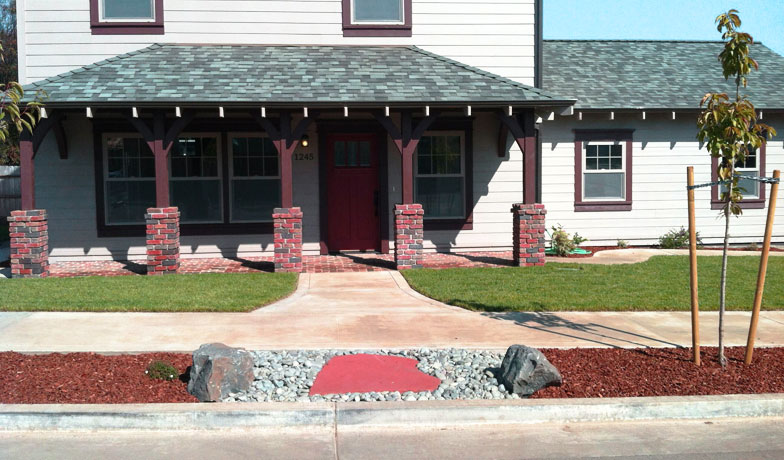 Landscaping Companies in Humboldt County